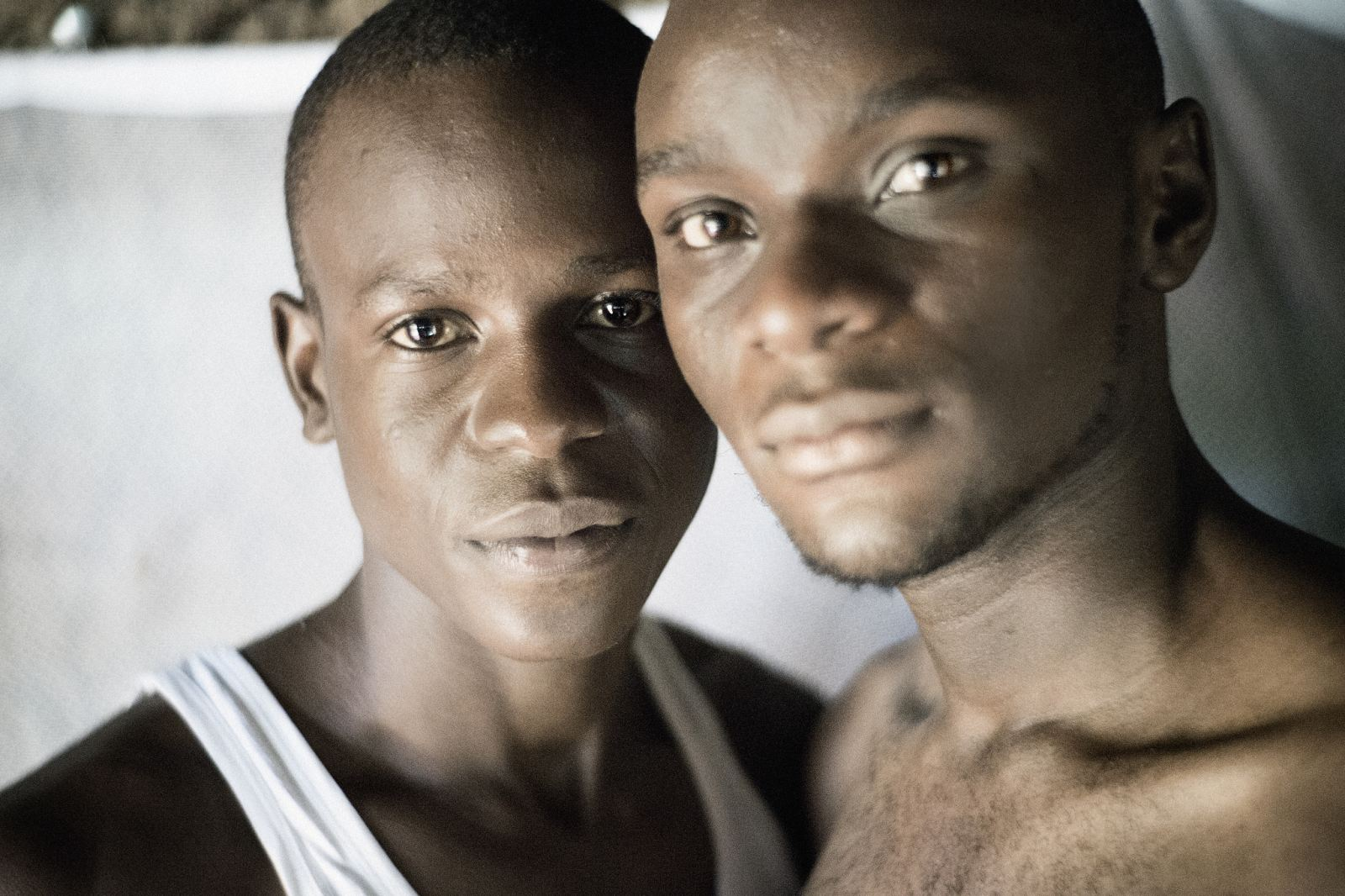 homoseksuel dating i kenya